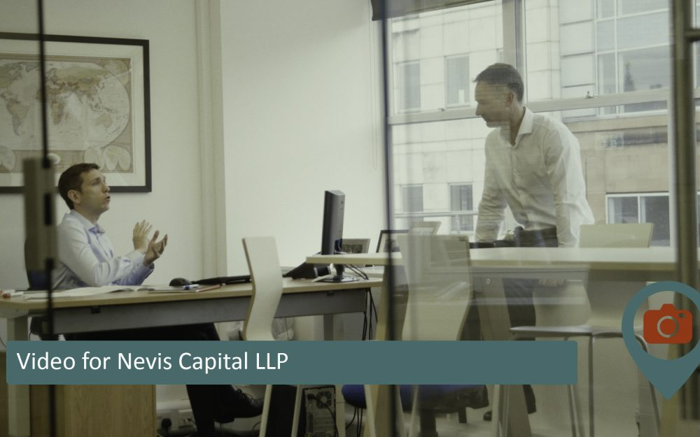 Video Nevis Capital LLP