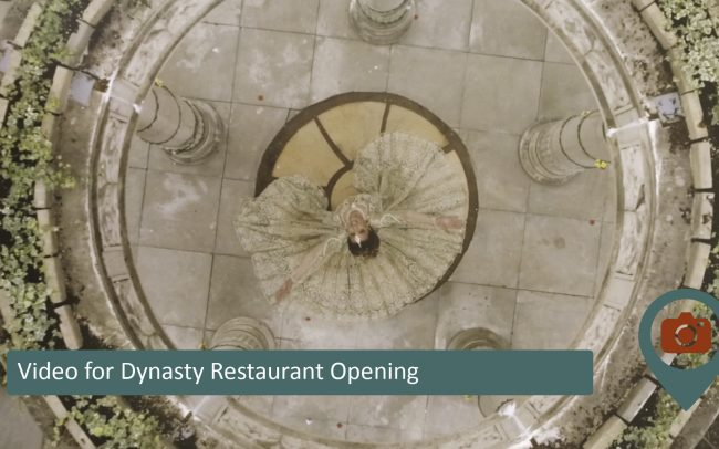 Video for Dynasty Restaurant Opening